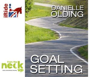 Goal Setting (Danielle Olding)