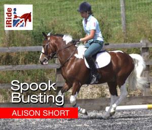 Spook Busting (Alison Short)