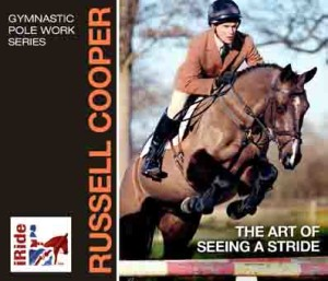 The Art of Seeing a Stride (Russell Cooper)
