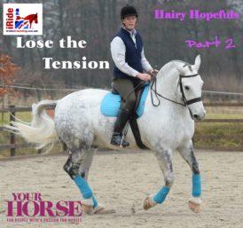 Hairy Hopefuls Part 2 (Alison Short)