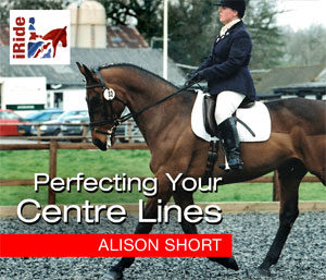 Perfecting Your Centre Lines (Alison Short)