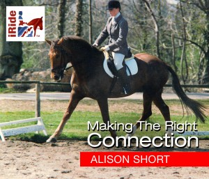 Making the Right Connection (Alison Short)