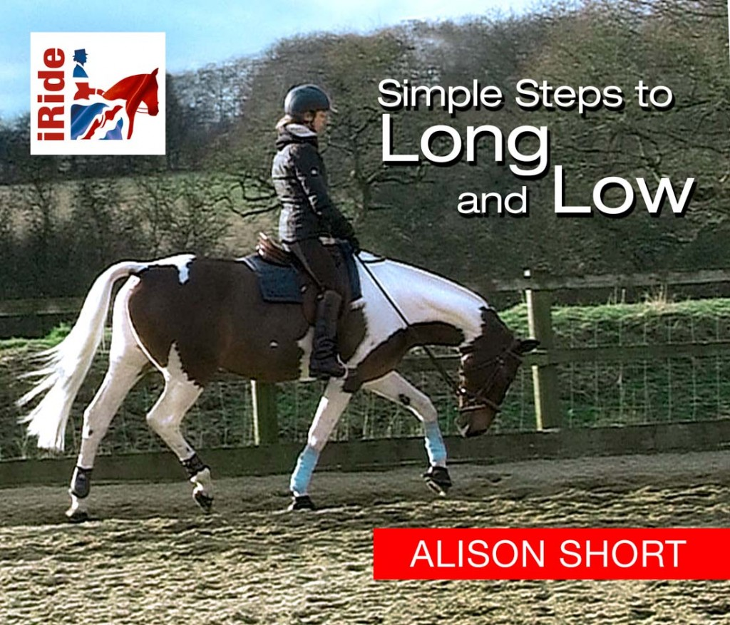 Simple Steps to Long and Low (Alison Short)