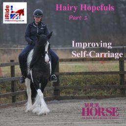 Hairy Hopefuls Part 1 (Alison Short)